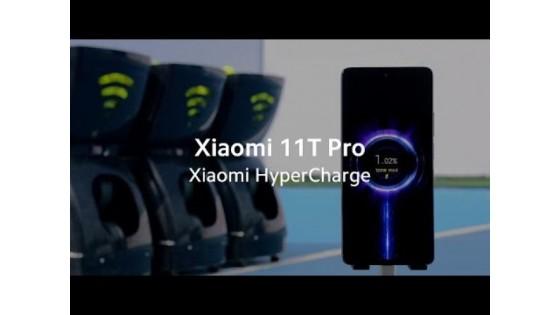 11T Pro 120W şarj necə işləyir