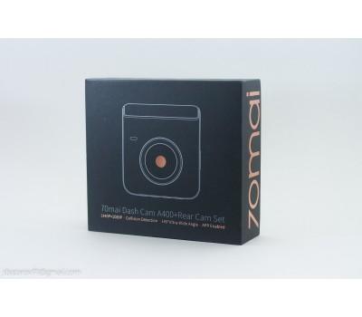 70mai Dash Cam A400