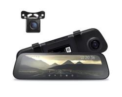 70mai Rearview Dash Cam Wide+ arxa 70MAI  Night Vision kamera
