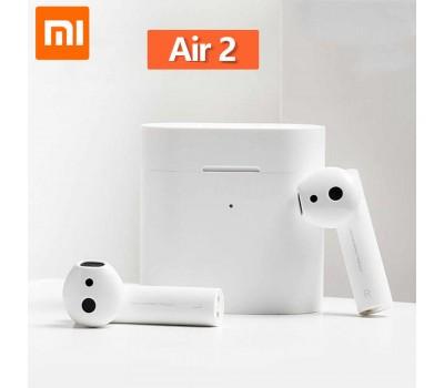 Bakıda Xiaomi Mi AirDots Pro 2 qulaqlıqları ucuz və sərfəli qiymətə almaq