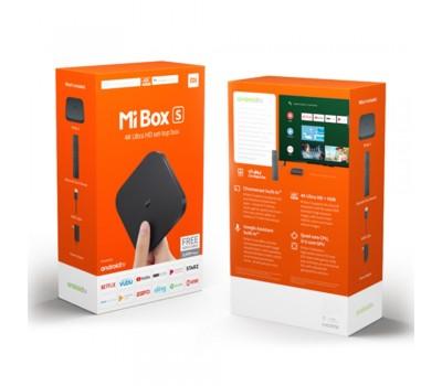 Mi TV Box S Global (4K)