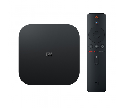 Mi TV Box S Global (4K)